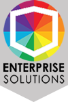 Site designed built and hosted by Enterprise Solutions